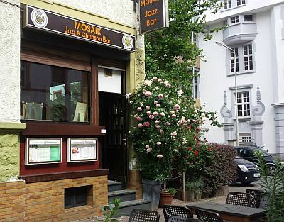 mosaik jazzlokal die jazzbar in frankfurt m mit jazz blues und